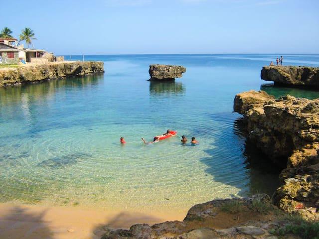 Ocean View in Boca, Varadero