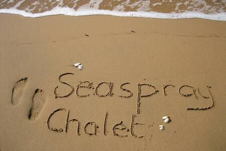 Seaspray Chalet - Haus