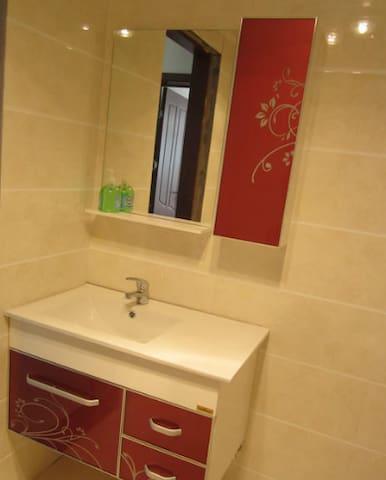 海岸葡萄庄园 3室1厅 精装修 - Qinhuangdao