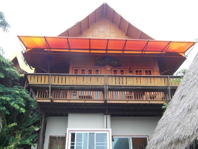 Ancient Realm Deluxe Villa - Koh Lanta - Huoneisto