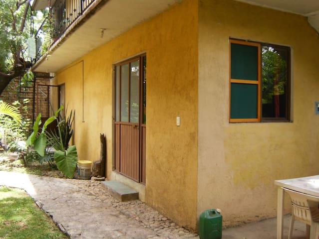 Nopal Room - Oaxaca - Flat