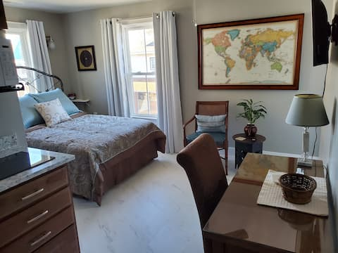 Cinnamon By The Bay - Inspiration Guest Suite