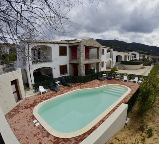 Gallura Family Apartments, Superb