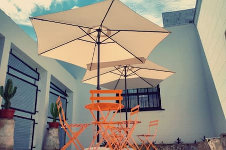 COLLABORATE DESIGN/HOSTEL - Belo Horizonte - Bed & Breakfast