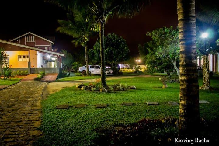 Casa para temporada em Bananeiras - PB - Bananeiras - บ้าน