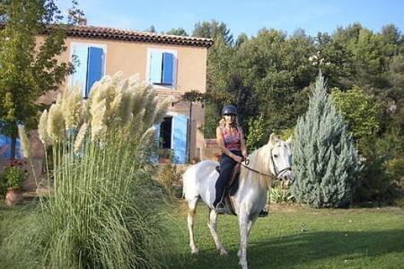 Bastide Aixoise - Peyrolles-en-Provence