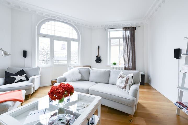 Great appartment in the heart of Gothenburg City
