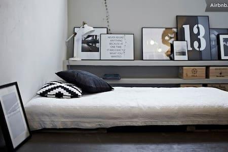 Studiowohnung - Biel - Loft