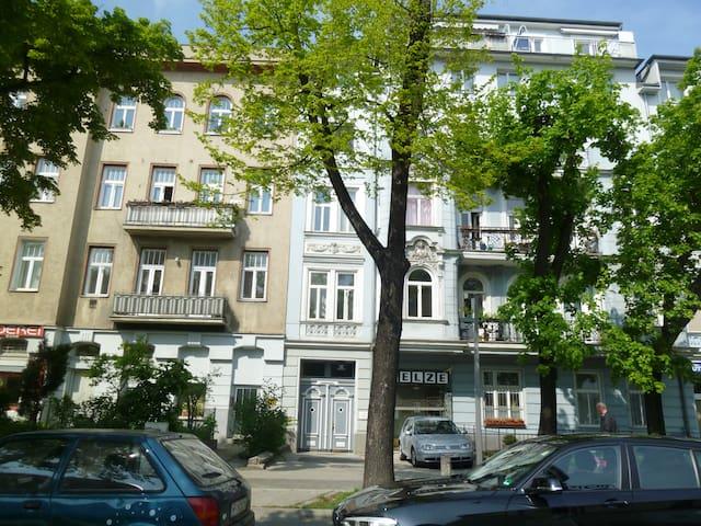 City appartment next to Prater - Viena - Apartamento