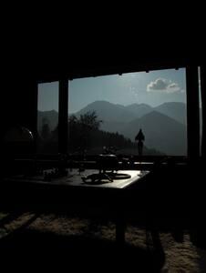 visione magica - aristofreakhouse - Molina (LEDRO) - Villa