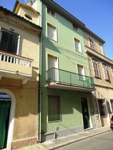 Il Garibaldi Sul Mare