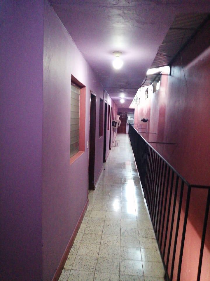 Hotel la muralla