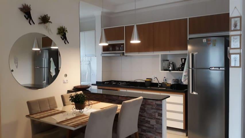 Apartamento cobertura , Ubatuba SP