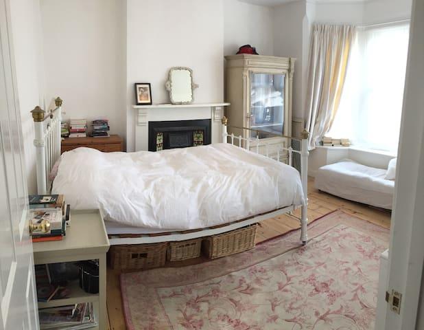 Double Bedroom with En Suite - ออกซ์ฟอร์ด - บ้าน