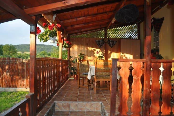 Casa Alina (Home Alina)