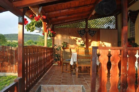 Casa Alina (Home Alina) - Casa