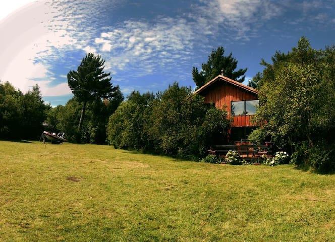 Bungalow Natural Park Lodge