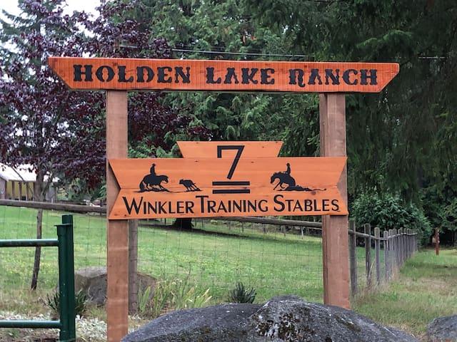 Holden Lake Ranch