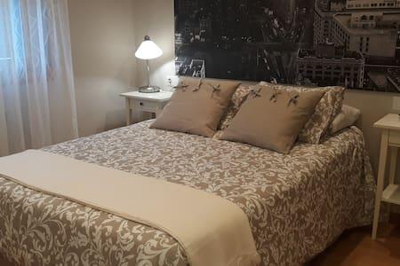 Apartamento en el casco histórico de Gijón. WIFI