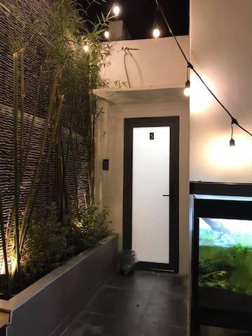 D's Alley Private Eco Homestay Luxury Room 5