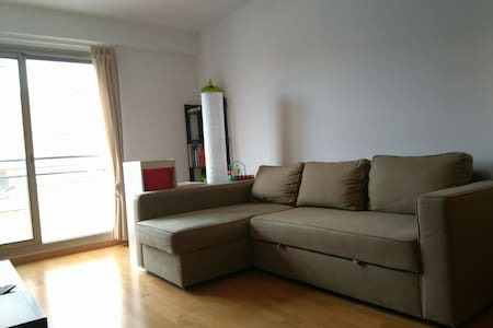 Apartment for 4 people in Terrassa (Barcelona)