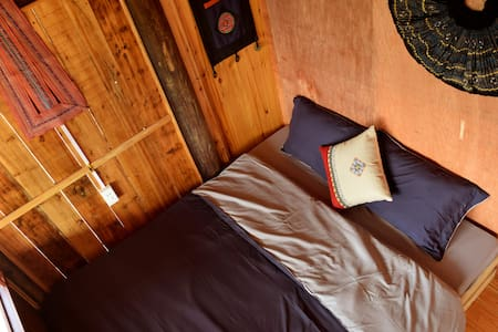 Bac Ha Eco Homestay