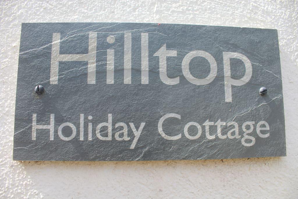 Hilltop Holiday Cottage