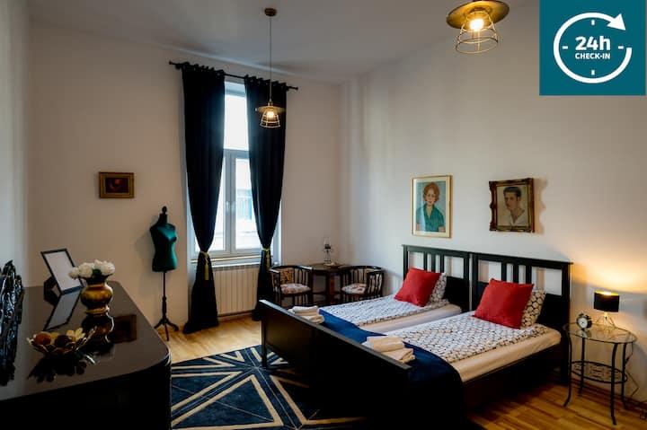 Cluj ApartHotel Carol