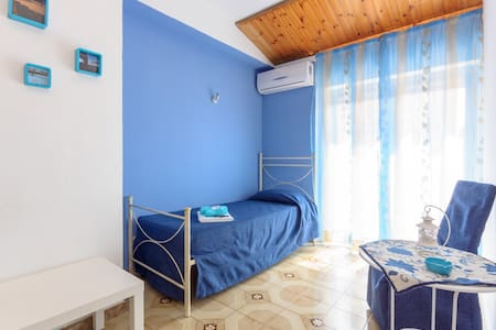 B&B Dragonfly (Camera Firefly) - Trapani - Bed & Breakfast