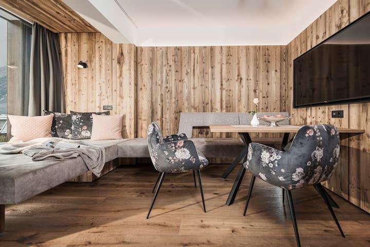 Platzhirsch Apart&Mayrhofen - Apart Pastell