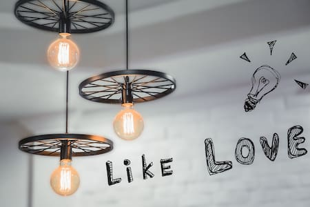Like Love Boutique Hostel - Bangkokyai