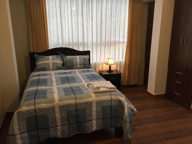 Casa Apartamento karyto