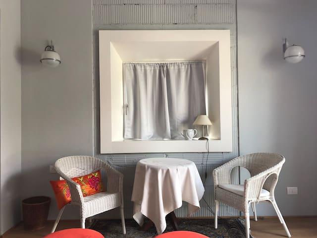 I mini loft di Flora 3