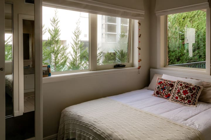 Apartment in heart of South Yarra! - South Yarra - Wohnung