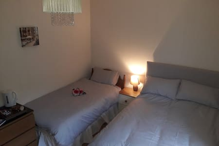 Classic cosy comfort in Cavan