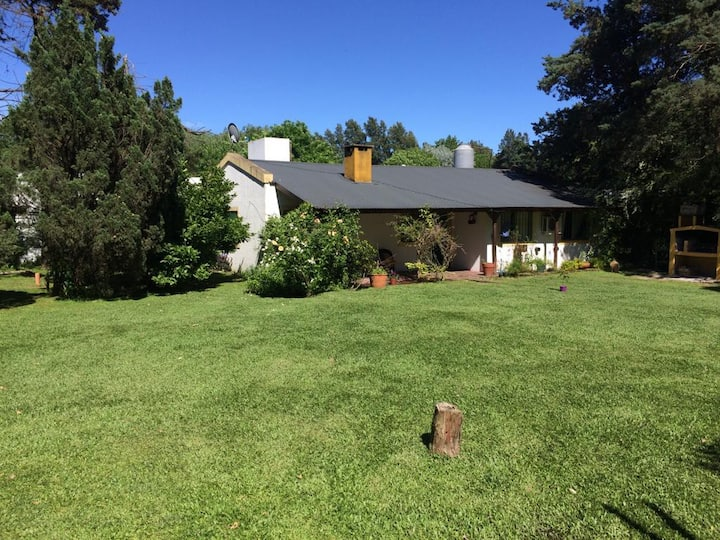 Casa de Campo-Barrio Parque Exaltación prov bs.as