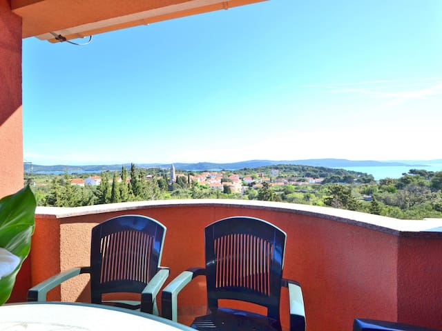 Apartment Rajka in Dugi otok