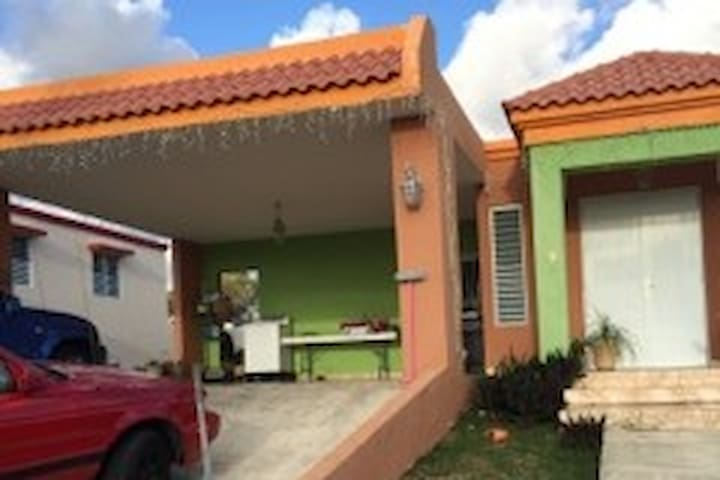 2 Private Bedrooms in Sabana Grande - Sabana Grande - Huis