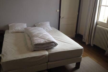 Chambre d'hôte, propriété de charme - Nouvion-le-Vineux