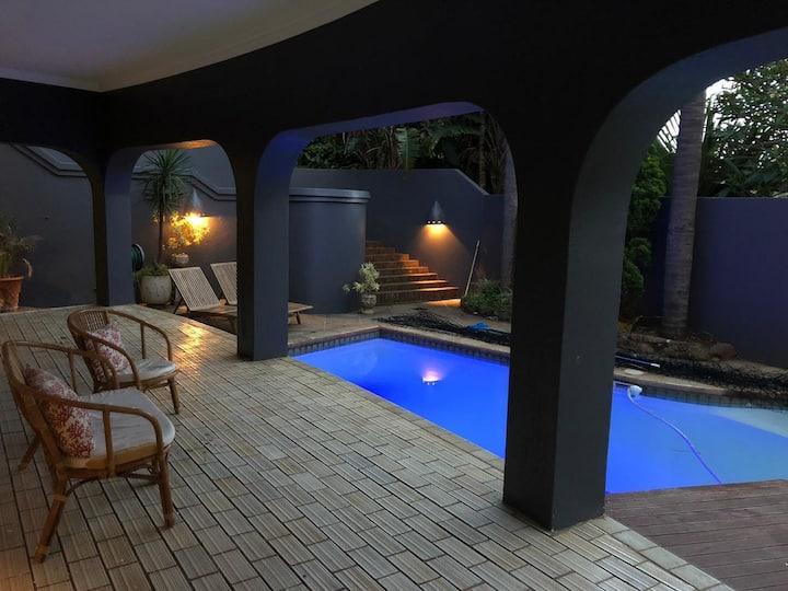 Zen Family Villa