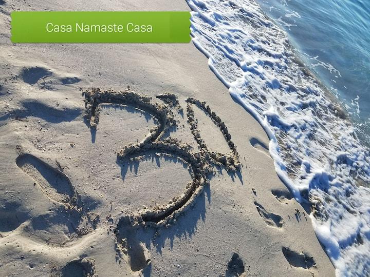 Casa Namaste Casa Vieques ( 1st floor)