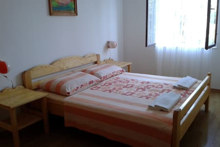 Double-bed room, near Dubrovnik - House