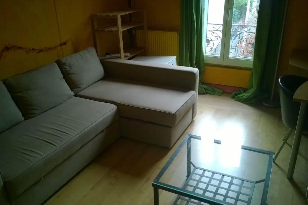 Chambre d 39 h te 1 et 2 personne s maisons louer - Location maison jardin ile de france colombes ...