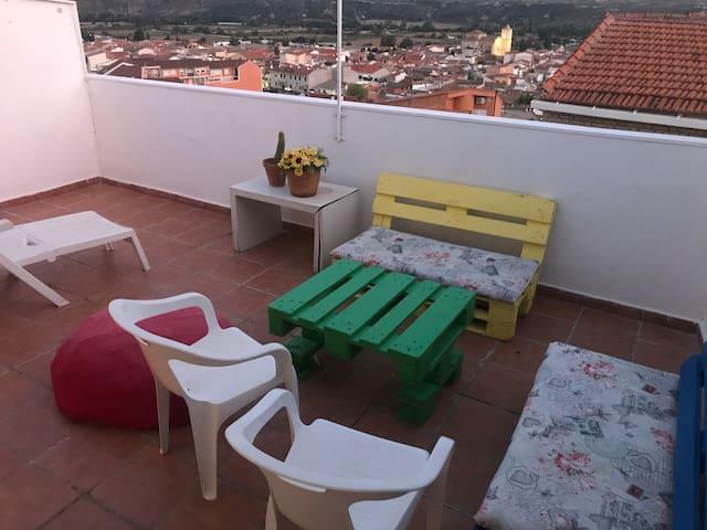 Mi rincón favorito de Madrid