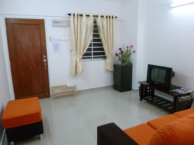 Pleasant Homestay - Air Itam - Appartement