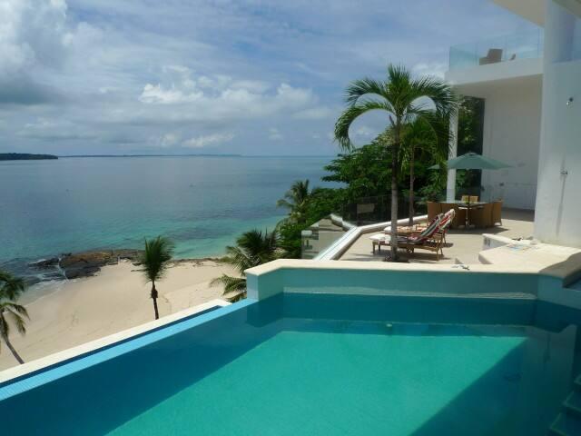 Villa Montecielo - Pearl Islands - Panama - Haus