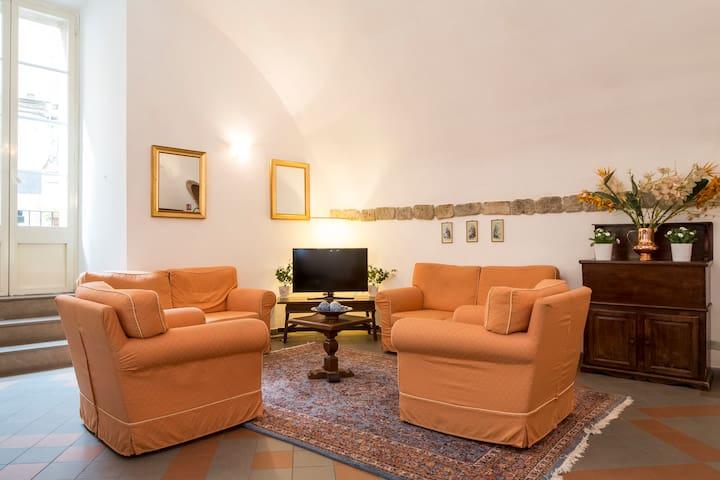 Hotel Etruria NEAREST rooms Piazza - Siena - Bed & Breakfast