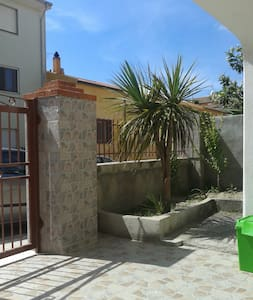 Perfect for family close to Alghero and Airport - Olmedo - Pis