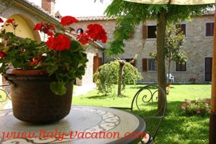 Az. Borgo Cortona