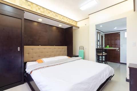 Cebu City - La Guardia Flats 2 - High Speed Wi-Fi